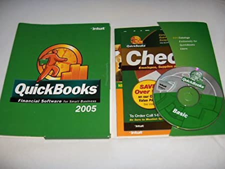 QuickBooks Financial Software for Small Business