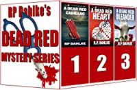 Boxed Set-the Dead Red Mystery Series by RP Dahlke ebook deal