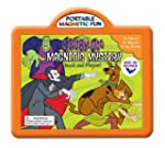 Scooby-Doo Magnetic Mystery: Book and...