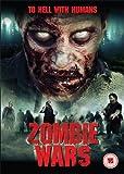 echange, troc Zombie Wars [Import anglais]