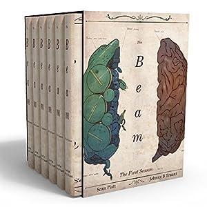 The Beam: Season 1 | [Sean Platt, Johnny B. Truant]