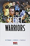 secret warriors t01