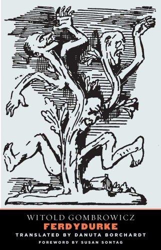 Image of Ferdydurke