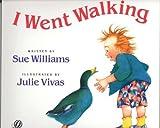 I Went Walking (4 books & CD)