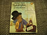 Paddington at the Station (Colour Cubs) (0001233343) by Bond, Michael