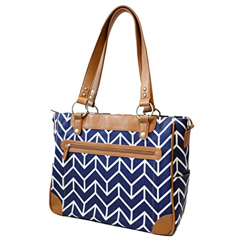 kailo-chic-camera-and-laptop-tote-in-navy-and-camel-arrows