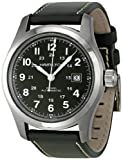 Hamilton Men's H70555863 Khaki Field Automatic Watch