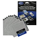 Fellowes WriteRight Universal Screen Protector, 10 Pack