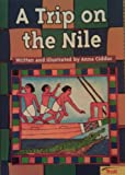 img - for A Trip on the Nile (Momentum Literacy Program: Step 5 Level C) book / textbook / text book
