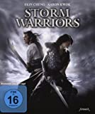 echange, troc Storm Warriors [Blu-ray] [Import allemand]