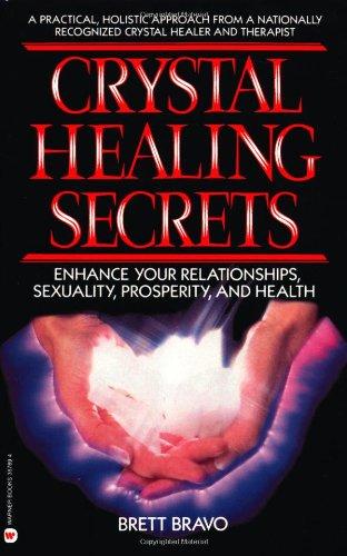 Crystal Healing Secrets