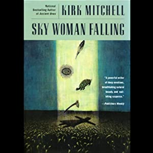 Sky Woman Falling Audiobook