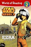 img - for Star Wars Rebels: Ezra And The Pilot (Turtleback School & Library Binding Edition) (World of Reading) book / textbook / text book