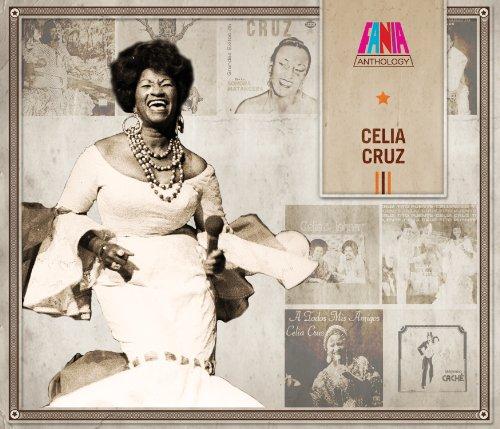 Celia Cruz - Anthology - Zortam Music