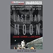 The Last Man On the Moon | [Eugene Cernan]
