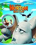 Horton Hears A Who! [Blu-ray] [2008]