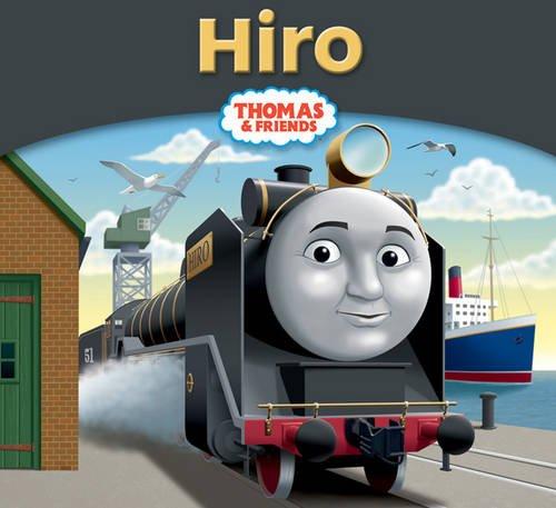 Hiro (My Thomas Story Library)