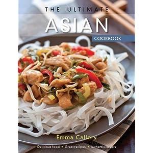 The Ultimate Asian Cookbo Livre en Ligne - Telecharger Ebook
