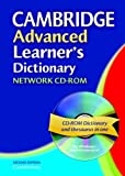 Cambridge Advanced Learner's Dictionary Network CD-ROM