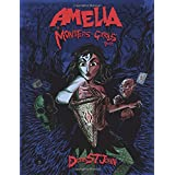 Amelia: A Monsters & Girls book ~ Denis W. St. John