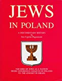 Jews in Poland: A Documentary History : The Rise of Jews As a Nation from Congressus Judaicus in Poland to the Knesset in Israel