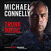 Trunk Music: Harry Bosch Series, Book 5 | Michael Connelly