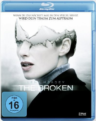 The Broken [Blu-ray]
