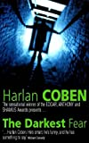 DARKEST FEAR (MYRON BOLITAR, NO 7) (0340767634) by COBEN, HARLAN