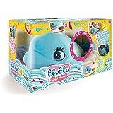 IMC Toys 7031IM - Blublu Delfin, Plüsch