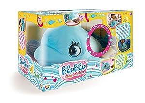 Blu Blu The Baby Dolphin