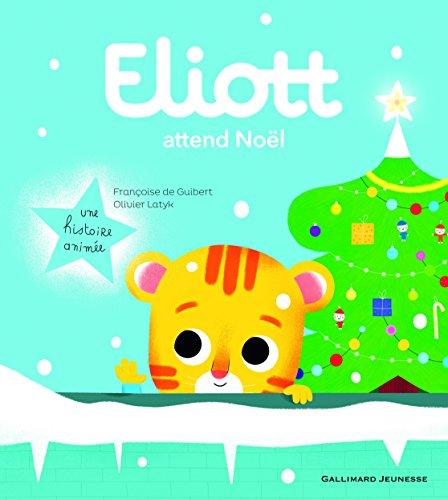 ELIOTT : Eliott attend Noël