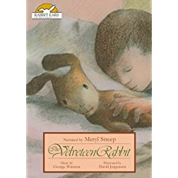 Margery Williams' The Velveteen Rabbit, Told by Meryl Streep With Music by George Winston