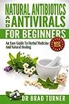 Natural  Antibiotics And Antivirals F...