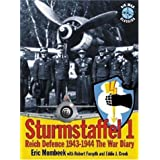Sturmstaffel 1: The War Diaryby Eric Mombeek