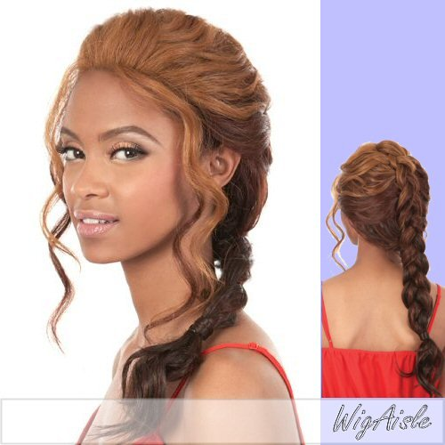 Lfe-julian (motown Tress) - Synthetic Lace Front Wig In Dx26_27_4
