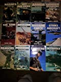 Ballantines Illustrated History of the Vietnam War 12 Vol set (Marines Sky Soldiers Armor Carrier Operations Khe Sanh Artillery Riverine Force Strike Aircraft Rangers Helicopters Chargers Skyraiders)