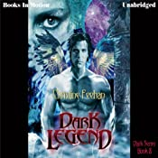 Dark Legend: Dark Series, Book 8 | [Christine Feehan]