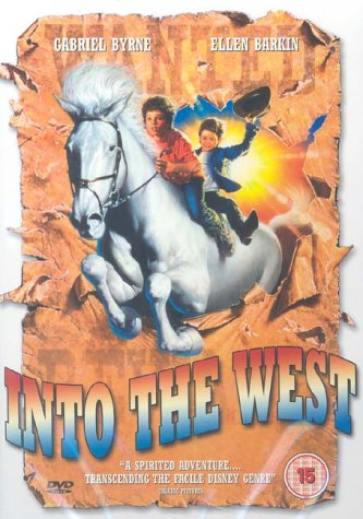 Into the West / На запад (1992)