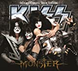 Pop CD, Kiss - Monster [International Tour Edition][Digipack][002kr]