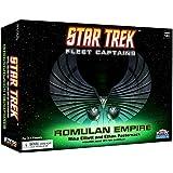 Star Trek Fleet Captains Romulan Expansion