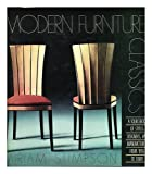 img - for Modern furniture classics / by Miriam Stimpson book / textbook / text book