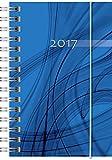 Brunnen Modell Opus 727 Taschenkalender blau