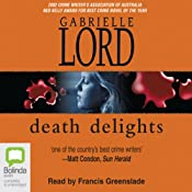 Death Delights | [Gabrielle Lord]