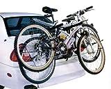 Best Bike Racks - CAR CYCLE CARRIER 2 BICYCLE BIKE RACK UNIVERSAL Review