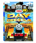 Thomas & Friends - Day of the Diesels...