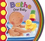 img - for Bathe (One Baby) book / textbook / text book