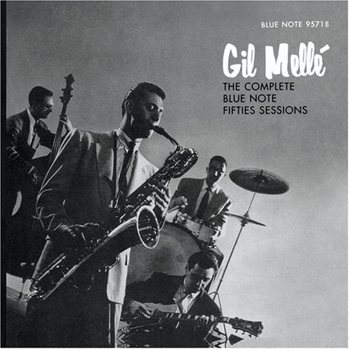 Gil Melle: Complete Blue Note 50's Sessions