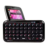 Petit Clavier Bluetooth - Lger et Portatif - Alcatel OT-708, OT-808 & OT-606par Duragadget