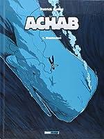 Achab, Tome 1 : Nantucket