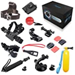 BEEWAY� BS03 Sports Camera Accessorie...